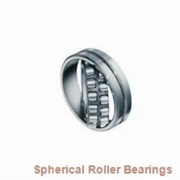 140 mm x 210 mm x 53 mm  FBJ 23028 spherical roller bearings