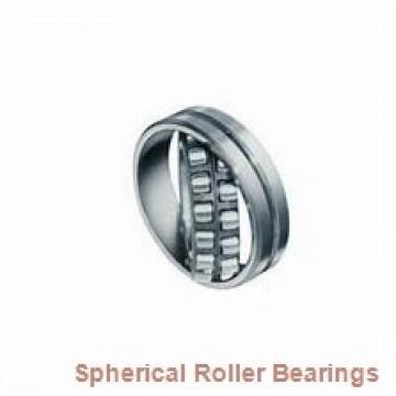 25 mm x 52 mm x 18 mm  FAG 22205-E1 spherical roller bearings