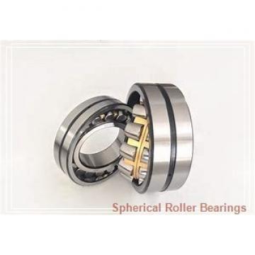110 mm x 180 mm x 69 mm  SKF 24122-2CS5/VT143 spherical roller bearings