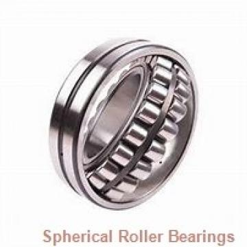 190 mm x 310 mm x 109 mm  ISB 24040 EK30W33+AH24040 spherical roller bearings