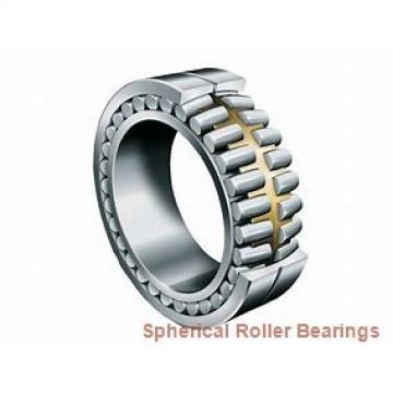 95 mm x 170 mm x 43 mm  NSK 22219L12CAM spherical roller bearings