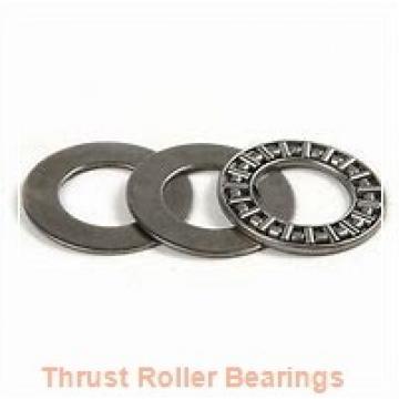 NBS K89430-M thrust roller bearings