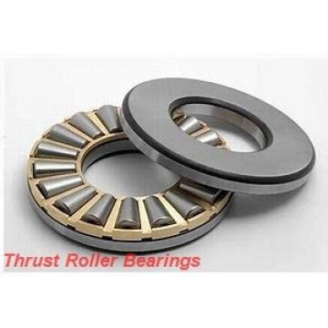 700 mm x 815 mm x 45 mm  ISB CRBC 70045 thrust roller bearings