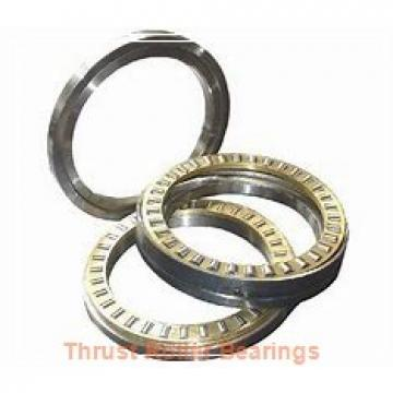 NBS K89438-M thrust roller bearings