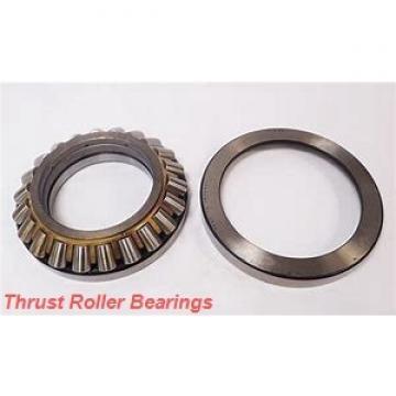 INA 89438-M thrust roller bearings