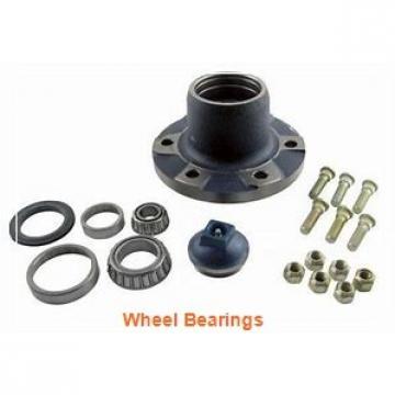 Ruville 7016 wheel bearings