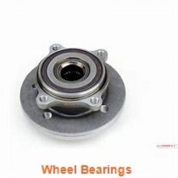 Toyana CX113A wheel bearings
