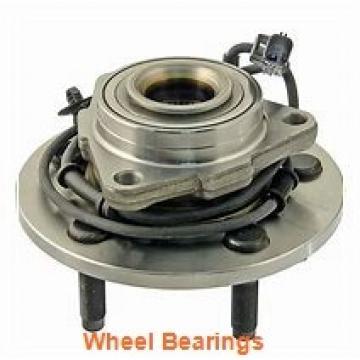 Ruville 6826 wheel bearings