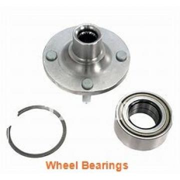 Toyana CX245 wheel bearings
