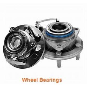 Ruville 6609 wheel bearings