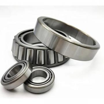 Tapered Roller Bearing Inch Series