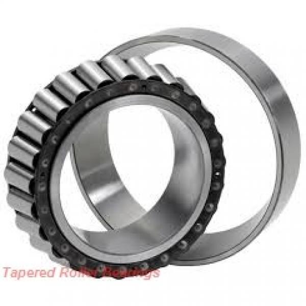190,5 mm x 282,575 mm x 47,625 mm  Timken 87750/87111 tapered roller bearings #1 image