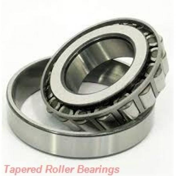 31.75 mm x 59,131 mm x 18,5 mm  NTN 4T-LM67045/LM67010 tapered roller bearings #1 image