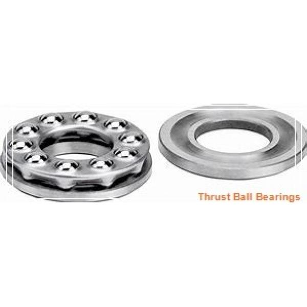INA 4118-AW thrust ball bearings #1 image
