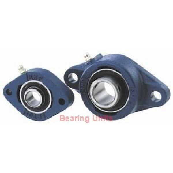FYH UCFC217 bearing units #2 image