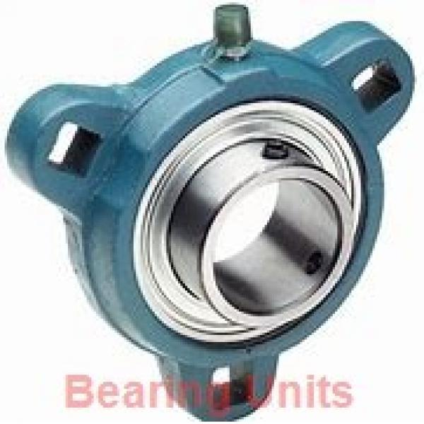 NACHI UKF320+H2320 bearing units #1 image
