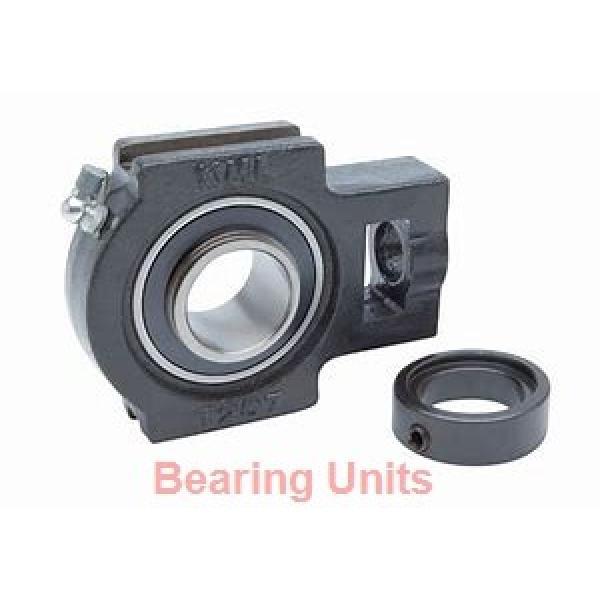 SNR USFLZ210 bearing units #1 image