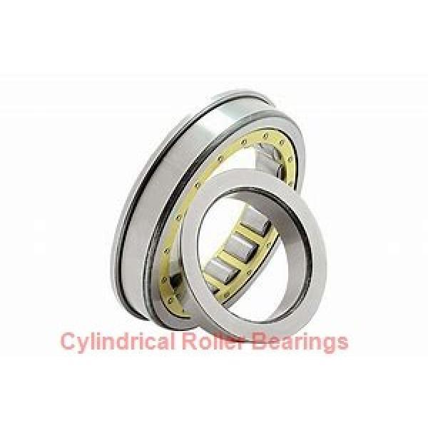 60 mm x 110 mm x 22 mm  FAG N212-E-TVP2 cylindrical roller bearings #1 image