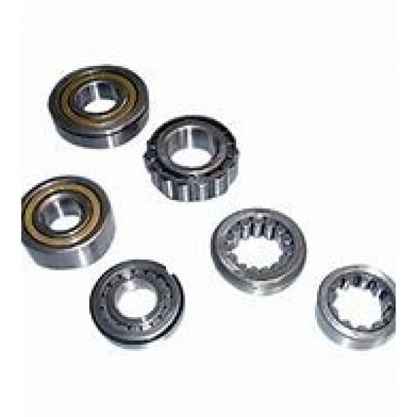50 mm x 90 mm x 20 mm  KOYO NUP210 cylindrical roller bearings #1 image