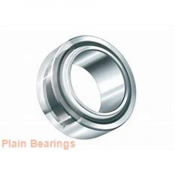 76,2 mm x 120,65 mm x 66,68 mm  ISB GEZ 76 ES 2RS plain bearings #1 image