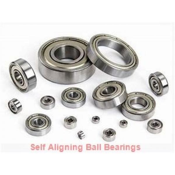 60,000 mm x 130,000 mm x 46,000 mm  SNR 2312K self aligning ball bearings #1 image
