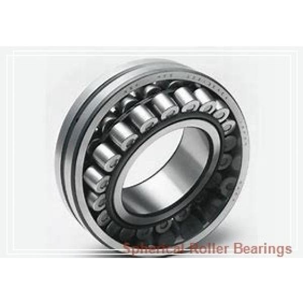 Toyana 23938 KCW33+H3938 spherical roller bearings #1 image