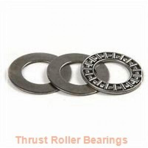 180 mm x 206 mm x 13 mm  IKO CRBS 18013 V thrust roller bearings #1 image