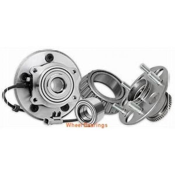 Toyana CX634 wheel bearings #2 image