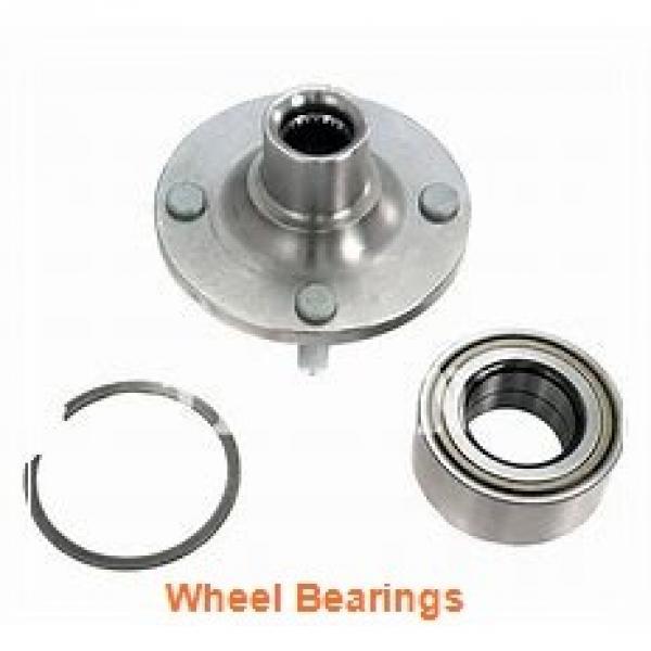 SKF VKBA 3520 wheel bearings #2 image